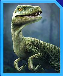 Jurassic World Alive Charlie