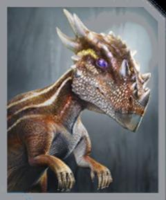 Jurassic World Alive Dracorex Gen2