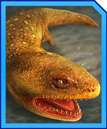 Jurassic World Alive Koolasuchus Gen2