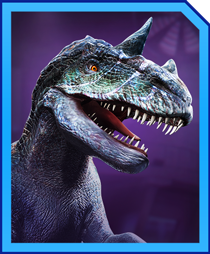 Jurassic World Alive Majundasuchus