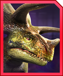 Jurassic World Alive Monostegotops