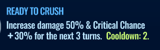 Jurassic World Alive Ready_To_Crush move description