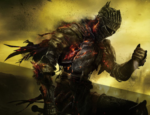 Dark Souls 3 DS3 Icon