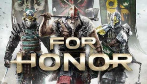Ubisoft For Honor Campaign