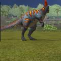 Jurassic World 18.04.13 Eolambia Level 40