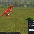 Jurassic World 18.07.27 Stygimoloch LV40