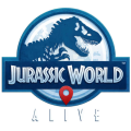 Jurassic World Alive Creature Stats