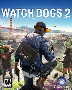 Watch Dogs 2 Vehicles