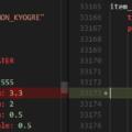 Pokemon Go 180112 Cylinder_Radius Kyogre Game Master
