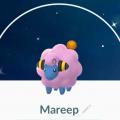 Pokemon Go 180415 Shiny_Mareep