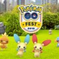 Pokemon Go Fest 2018 Additions