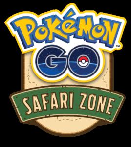 PoGo Safari Zone