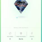 Pokemon Go Gym Badge Progress Checker