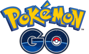 Niantic Pokemon Go Logo